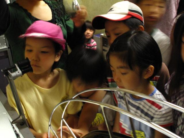 2009.7.28尾道こども映画教室(シネマ尾道)