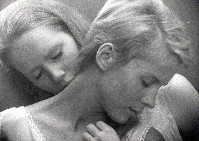 仮面ペルソナ_(c) 1966 AB Svensk Filmindustri