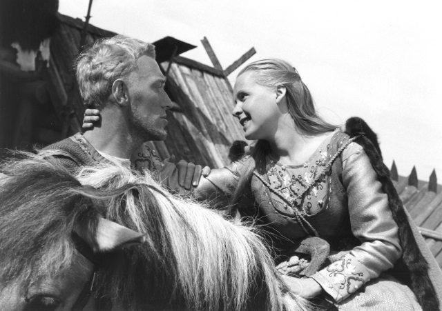 処女の泉_(C)1960 AB Svensk Filmindustri