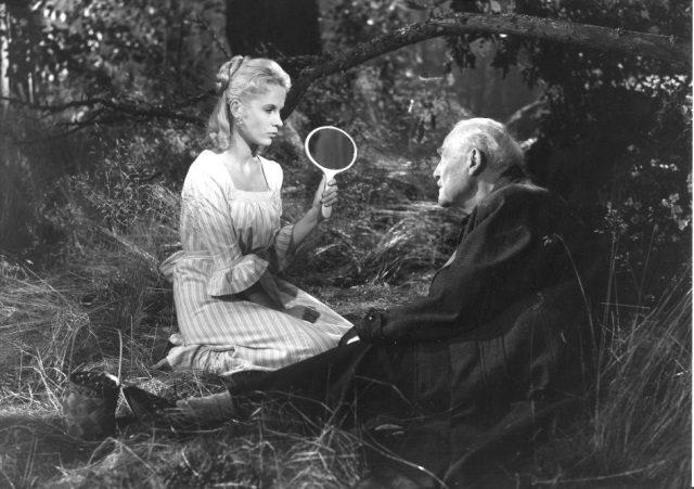 野いちご_(C)1957 AB Svensk Filmindustri