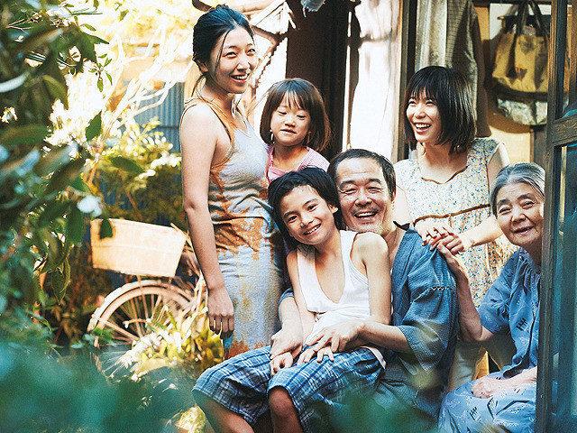 万引き家族1