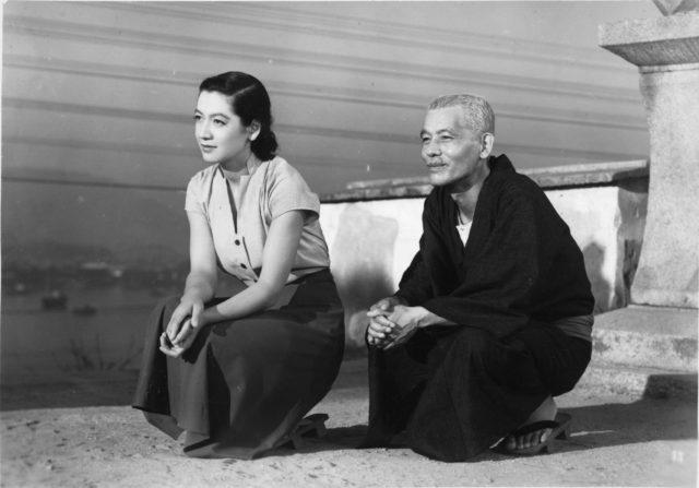 メイン東京物語(C)1953松竹株式会社